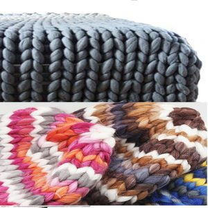 Chunky-Yarn-Projects